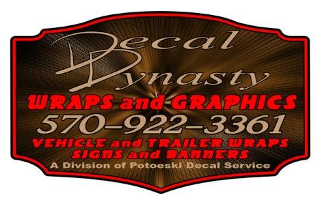 Decal Dynasty