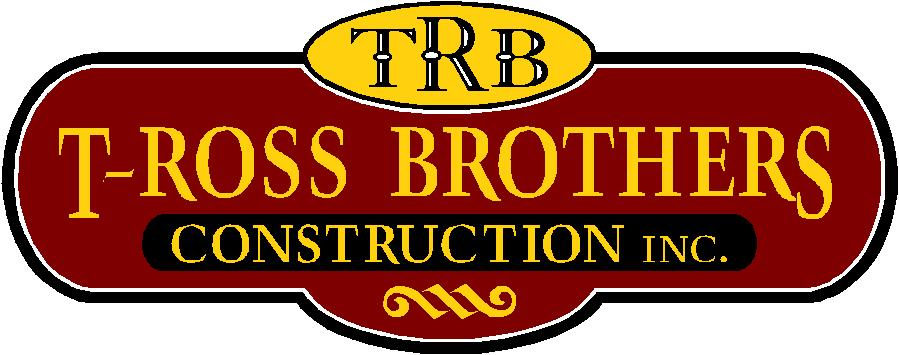 T-Ross Brothers