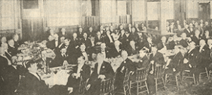 The Milton Board of Trade — May 19, 1905
