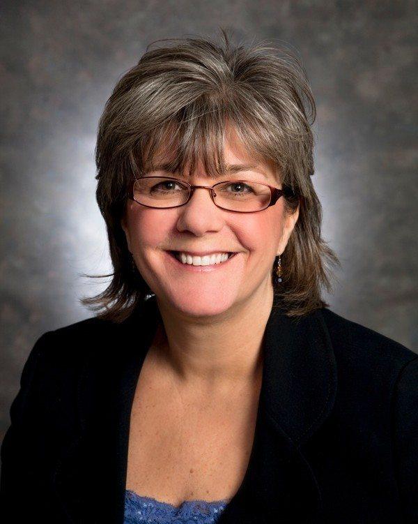 Cathy Keegan