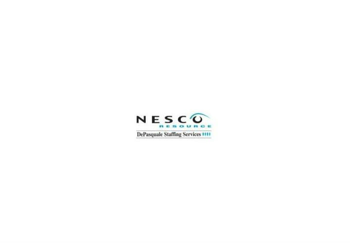 DePasquale Staffing Services, a Division of Nesco Resource