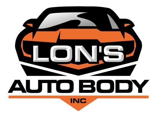 Lon's Auto Body Inc.