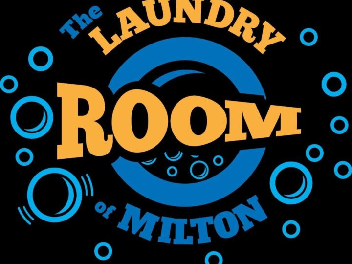 The Laundry Room of Milton