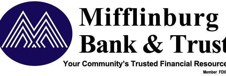 Mifflinburg Bank & Trust – Lewisburg