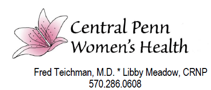Central Penn Women's Health Care, PC