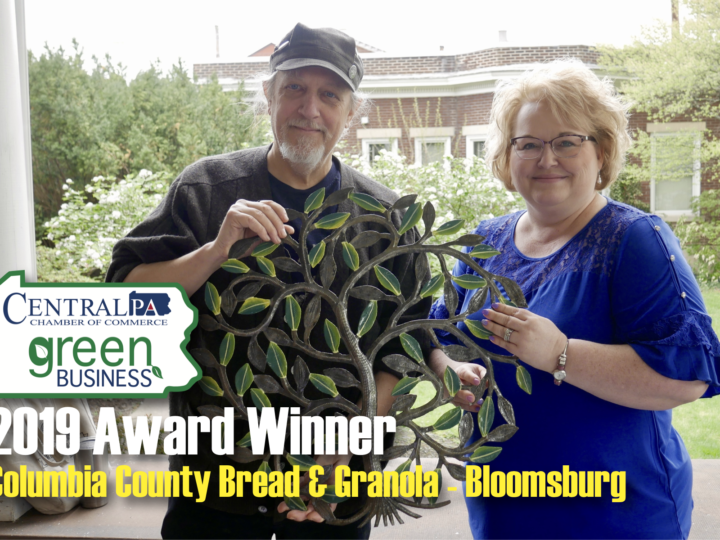 2019 Green Business of the Year