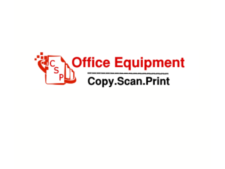 CSP Office Equipment Company