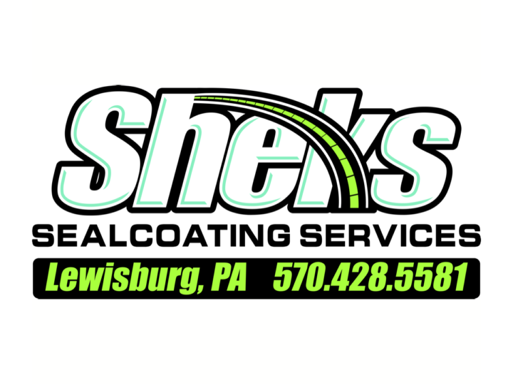 Sheks Sealcoating & Paving