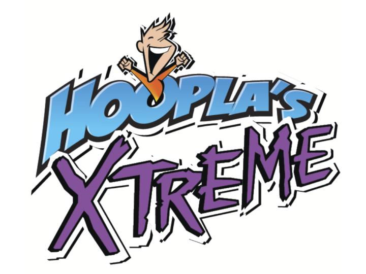 Hoopla's Xtreme