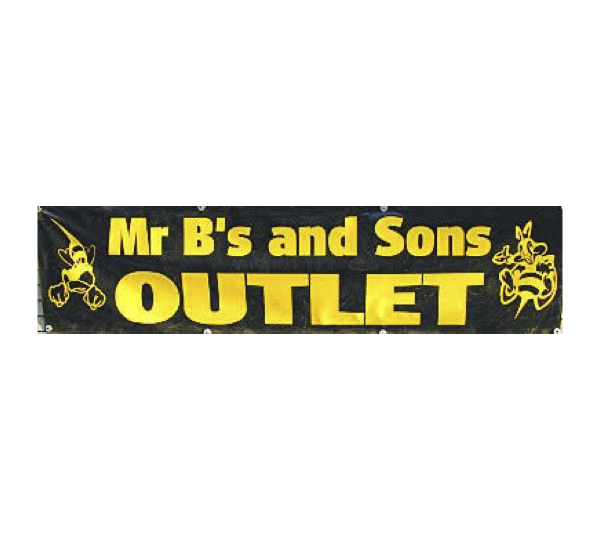 Mr. B's and Sons Outlet