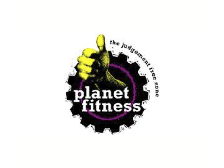 Planet Fitness Lewisburg
