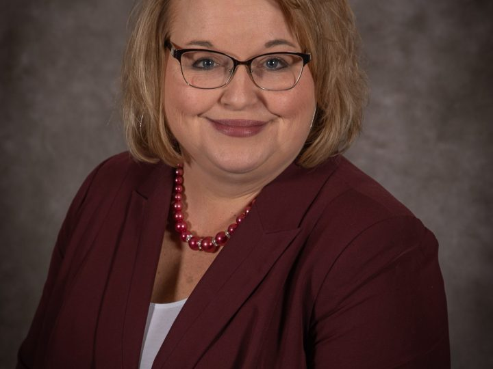 Chamber President applies for distinguished training