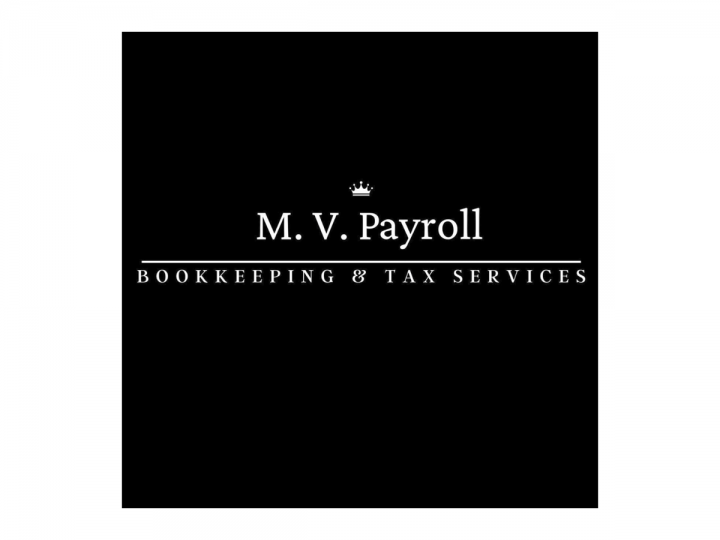 MV Payroll Bookkeeping & Tax Services