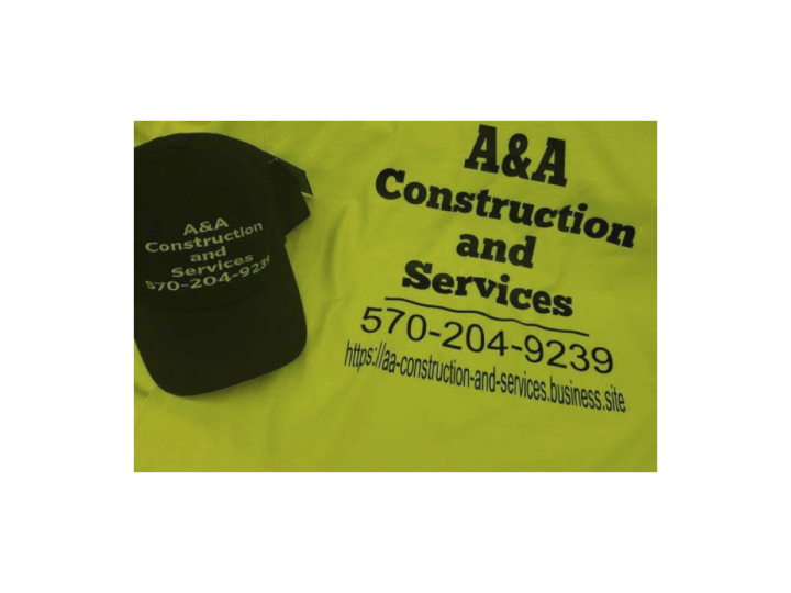 A&A Construction and Services
