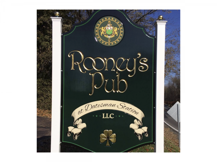 Rooney's Pub at Datesman Station, LLC
