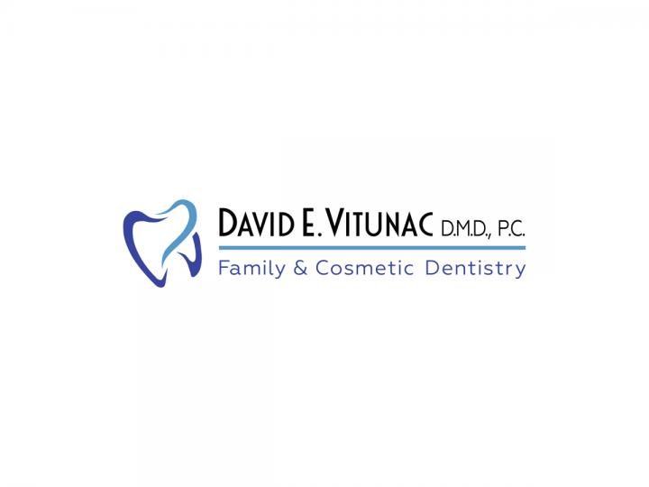 David E. Vitunac D.M.D., P.C.