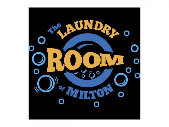 The Laundry Room of Milton