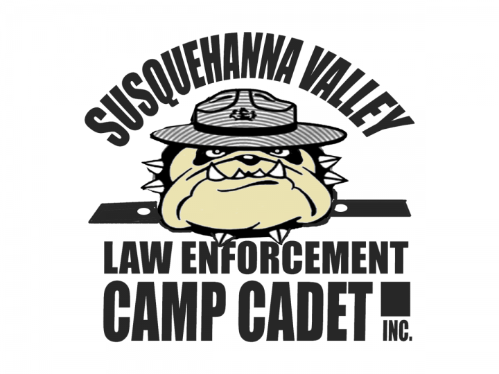 Susquehanna Valley Law Enforcement Camp Cadet