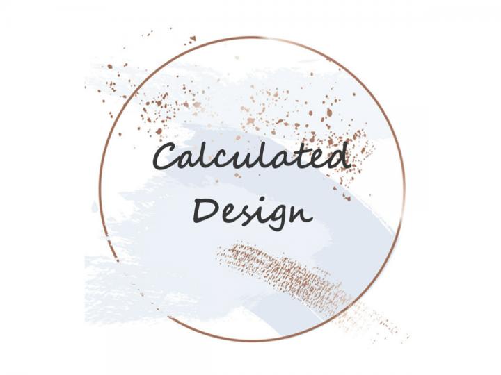 Calculated Design