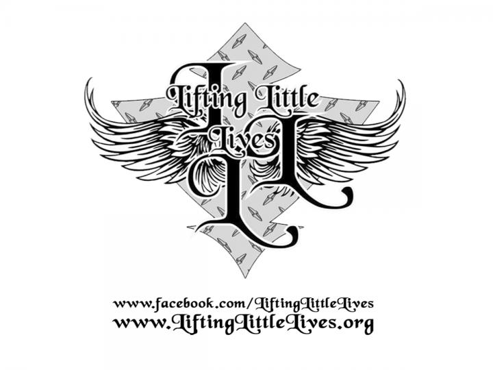 Lifting Little Lives