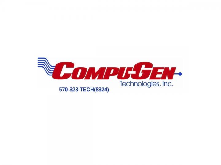 Compu-Gen Technologies